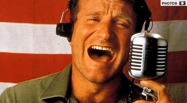 GALLERY: Robin Williams' most memorable roles. Photo: Supplied