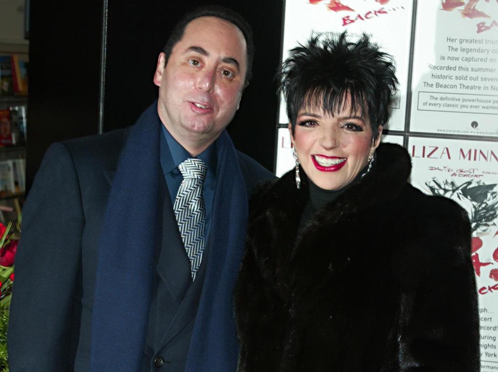 """<b>""""Liza and David"""" (VH1) </b><br><br>Back in 2002, we were definitely jazzed to watch VH1's peek behind the curtain of the highly publicized (and highly bizarre) marriage of showbiz legend Liza Minnelli and celebrity hanger-on David Gest. But before we even got to see an episode, VH1 dumped the project, citing """"unprofessional"""" and """"erratic"""" behavior by Gest that led to costly delays in filming. Oh well, it wouldn't have lasted too long, anyway: Minnelli and Gest separated the following year, with Gest accusing Minnelli of being a physically abusive alcoholic. Are you sure there's no way we can get a look at the footage you shot, VH1? Please?"""