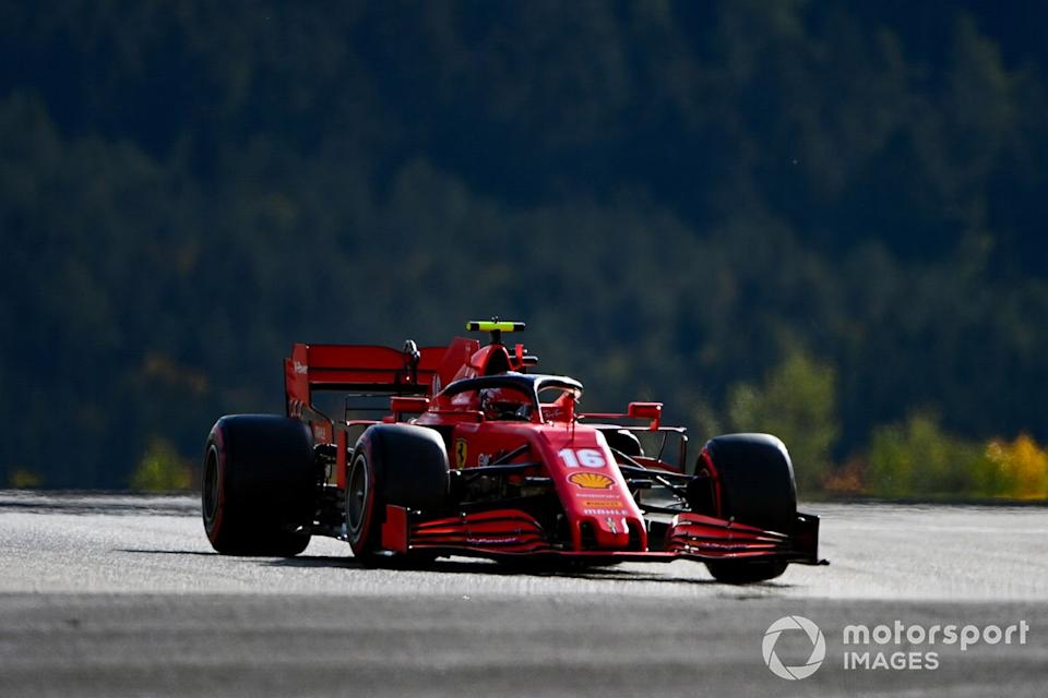"Charles Leclerc, Ferrari SF1000<span class=""copyright"">Mark Sutton / Motorsport Images</span>"