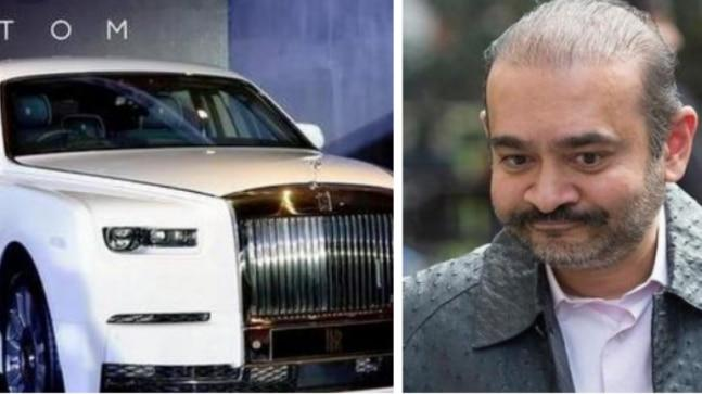 The ED was authorised by a special court in Mumbai to auction Nirav Modi's 13 seized cars after the Rs 13,000 crore Punjab National Bank (PNB) scam came to the fore.