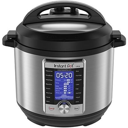 "<p><strong>Instant Pot</strong></p><p>walmart.com</p><p><strong>$105.00</strong></p><p><a href=""https://go.redirectingat.com?id=74968X1596630&url=https%3A%2F%2Fwww.walmart.com%2Fip%2F515428065&sref=http%3A%2F%2Fwww.delish.com%2Ffood-news%2Fg29728968%2Fwalmart-early-holiday-deals%2F"" target=""_blank"">BUY NOW</a></p><p>If you aren't on team Instant Pot yet, you are long overdue. Trust us, it makes meal prep INSANELY easy and fast. You're gonna love it!</p><p><strong>Original Price:</strong> <strong>$159</strong></p>"