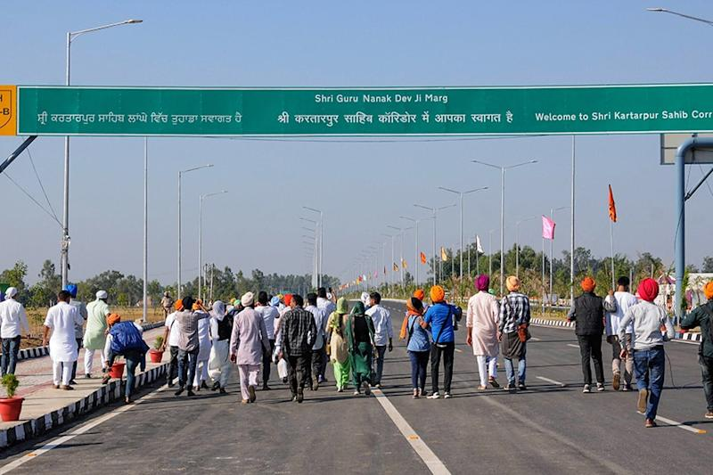 After Pakistan Allows Access, MEA Says India Yet to Take Decision on Opening Kartarpur Corridor