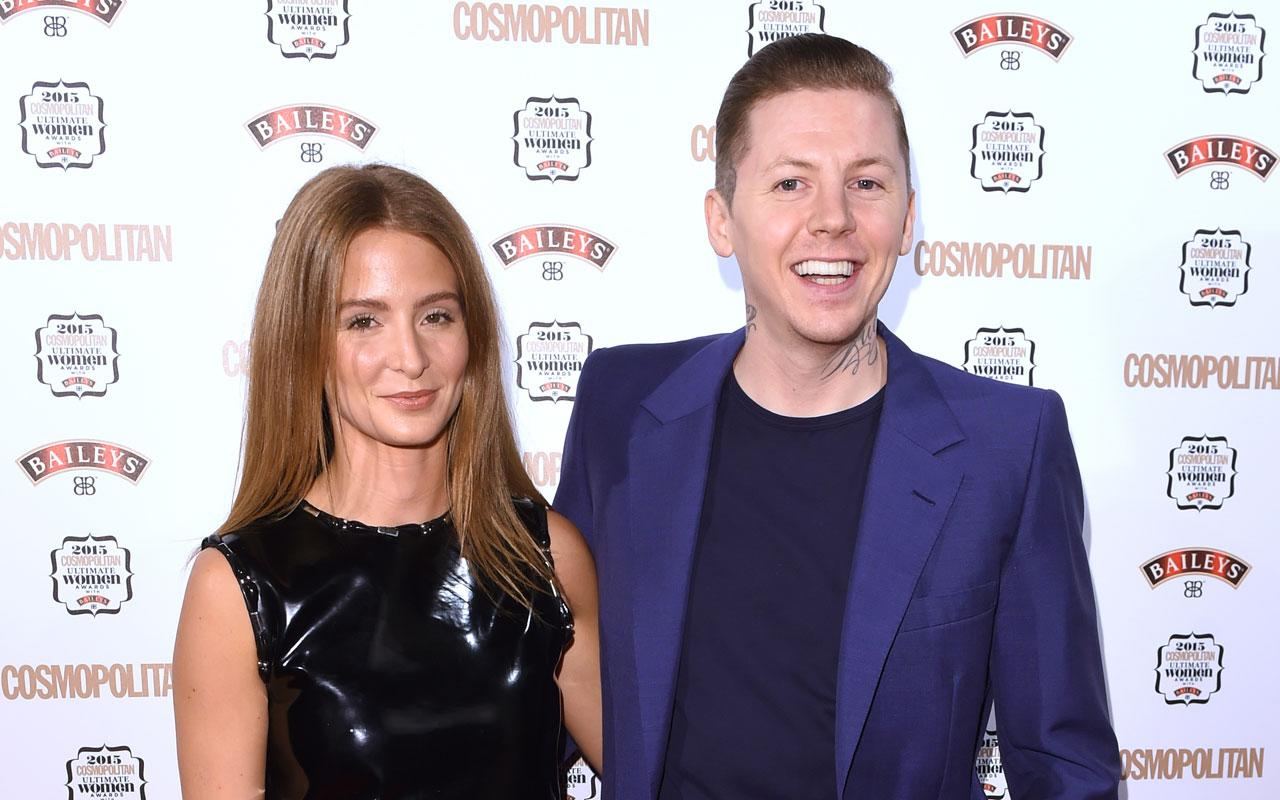 <p>The rapper became sooo smitten with Made In Chelsea star Millie when he saw her on the cover of FHM he decided to track her down. Not at all creepy, that. In 2016 it all came crashing down, and just days after their divorce Millie shared photos of her smooching her one-time MIC co-star Hugo Taylor. </p>