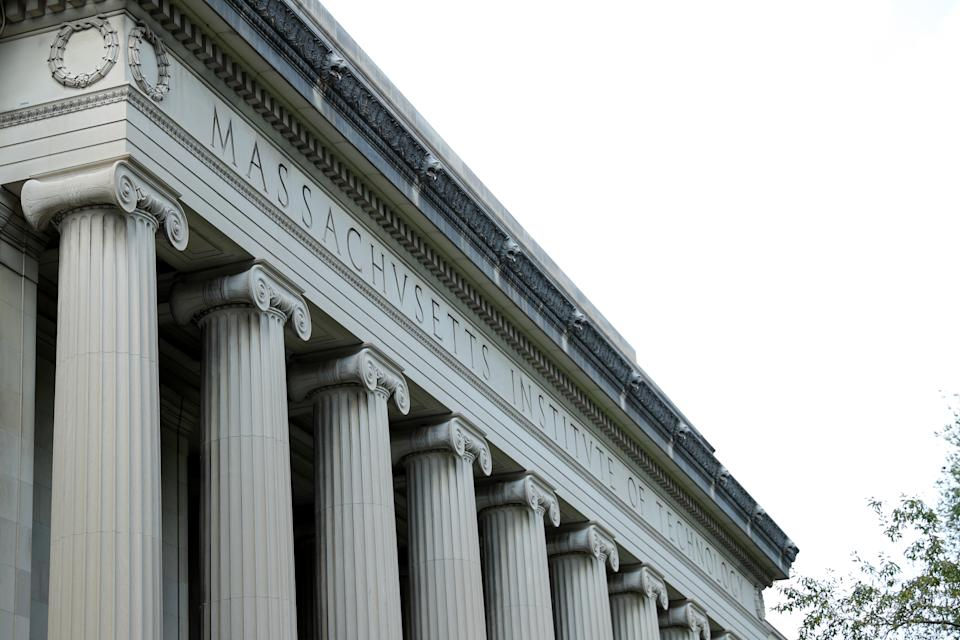 Ranked as the top university in the world, MIT's Open Course Ware (OCW) unlocks for you study materials of most of the undergraduate and graduate subjects at no cost. These online courses can be accessed from anywhere in the world at http://ocw.mit.edu and are a veritable treasure trove for those seeking to learn at the top notch university famous for its engineering and physical science programmes.