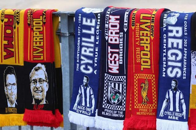 West Brom vs Liverpool LIVE latest score: Premier League 2017-18 goal updates, TV and how to follow online, team news and line-ups at The Hawthorns
