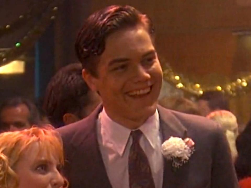 """Michael Shannon in """"Groundhog Day."""""""