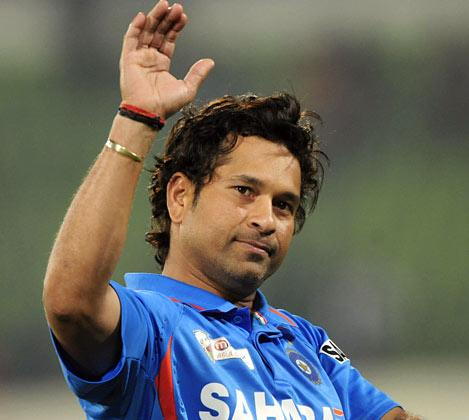 "Despite his enormous contribution to cricket, Tendulkar hasn't received the Bharat Ratna, the country's highest civilian award. ""He should be given the 'Bharat Ratna' because players of such stature come once in centuries,"" said BJP's Prakash Javadekar."