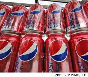 pepsico pepsi cutting jobs