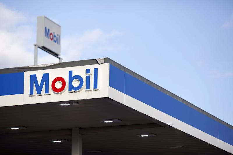 Exxon Cracking Down on Employee Travel After Profits Collapse