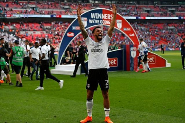 Ryan Fredericks hints at Fulham stay amid interest from West Ham and Crystal Palace