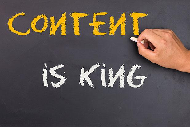 Guest Post We Need To Stop Looking For >> Will The Amount Of Original Tv Content Ever Stop Growing Guest Blog