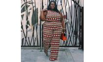 """<p>Don't be afraid to try out a crop top and matching pants co-ord set like <a href=""""https://www.instagram.com/p/BSwvCdngxTA/?taken-by=simonemariposahttps://www.instagram.com/p/BSwvCdngxTA/?taken-by=simonemariposa"""" rel=""""nofollow noopener"""" target=""""_blank"""" data-ylk=""""slk:@simonemariposa"""" class=""""link rapid-noclick-resp"""">@simonemariposa</a>! </p>"""