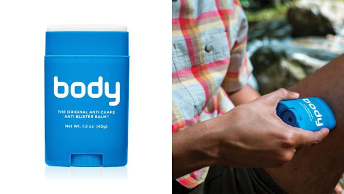 Best health and fitness gifts 2021: Body Glide