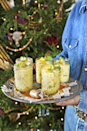 "<p>Give Christmas dinner a bit of Southwestern flavor. For added rustic charm, serve 'em up in wide-mouth mason jars. Swap the called-for chicken stock with vegetable stock to keep it veggie-friendly.</p><p><strong><a href=""https://www.countryliving.com/food-drinks/recipes/a45486/buttermilk-and-hatch-chile-grits-recipe/"" rel=""nofollow noopener"" target=""_blank"" data-ylk=""slk:Get the recipe"" class=""link rapid-noclick-resp"">Get the recipe</a>.</strong><br></p><p><a class=""link rapid-noclick-resp"" href=""https://www.amazon.com/12-Ball-Mason-Jar-Lid/dp/B014V7RSE8/?tag=syn-yahoo-20&ascsubtag=%5Bartid%7C10050.g.34470406%5Bsrc%7Cyahoo-us"" rel=""nofollow noopener"" target=""_blank"" data-ylk=""slk:SHOP MASON JARS"">SHOP MASON JARS</a><br></p>"