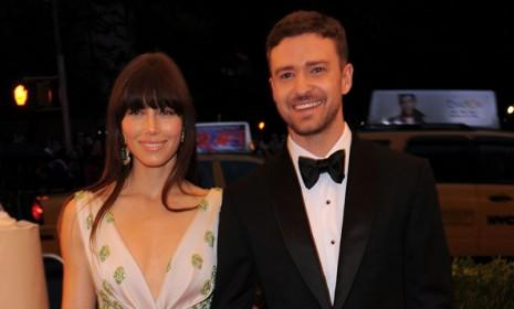 "Ladies, you can say, ""bye, bye, bye"" to any dreams you had of settling down with JT. He is now married to longtime girlfriend Jessica Biel."