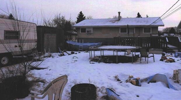 RCMP experts testified a Wi-Fi signal from the house could have reached into the travel trailer in the backyard.