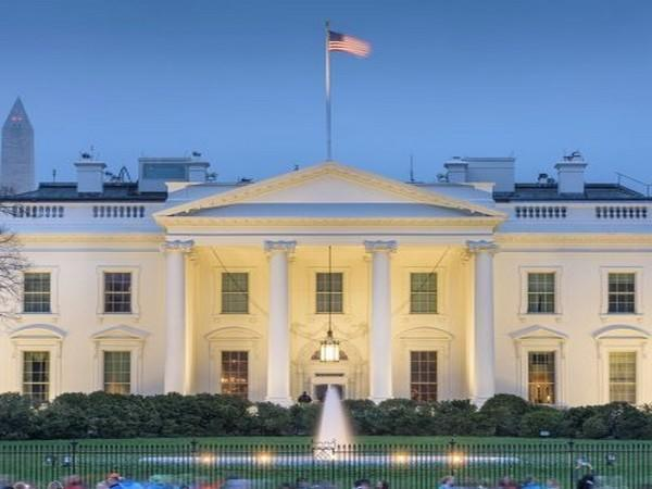 The White House (Credit: White House/Twitter)