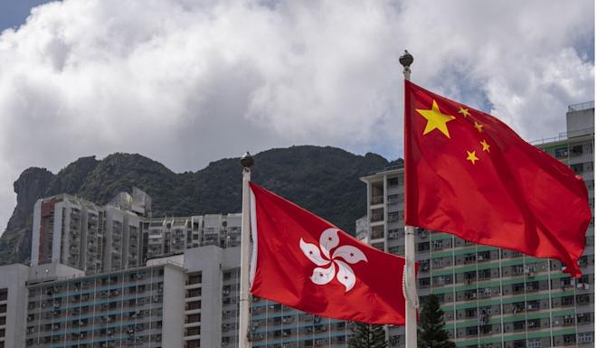 A Hong Kong government spokesman on Tuesday decried Britain's 'double standards', citing a number of that country's own national security laws. Photo: Sun Yeung