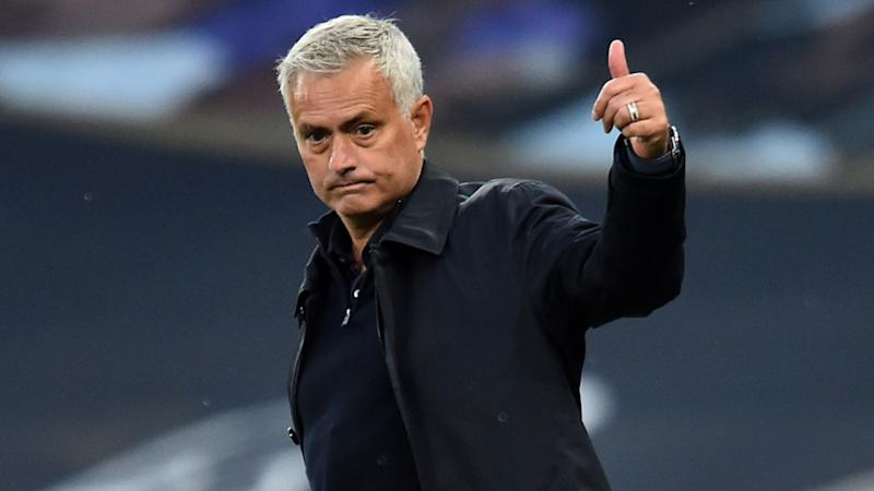 'I hate silence & monologues!' - Mourinho opens up on attempts to 'stimulate' Tottenham squad
