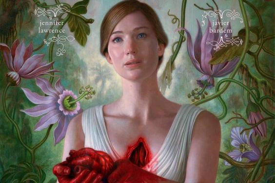 Artwork for 'Mother!'
