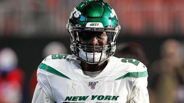 Le'Veon Bell could be one-and-done with Jets, but there's no easy way out