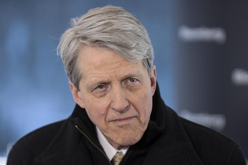 For 'Inflation Guy'(and Shiller), Medical TIPS Are 'Holy Grail'