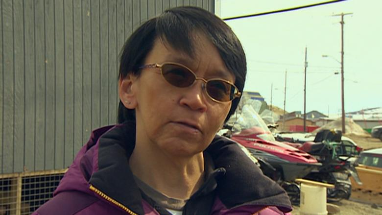 Food insecurity in Nunavut 'should be considered a national crisis,' expert says
