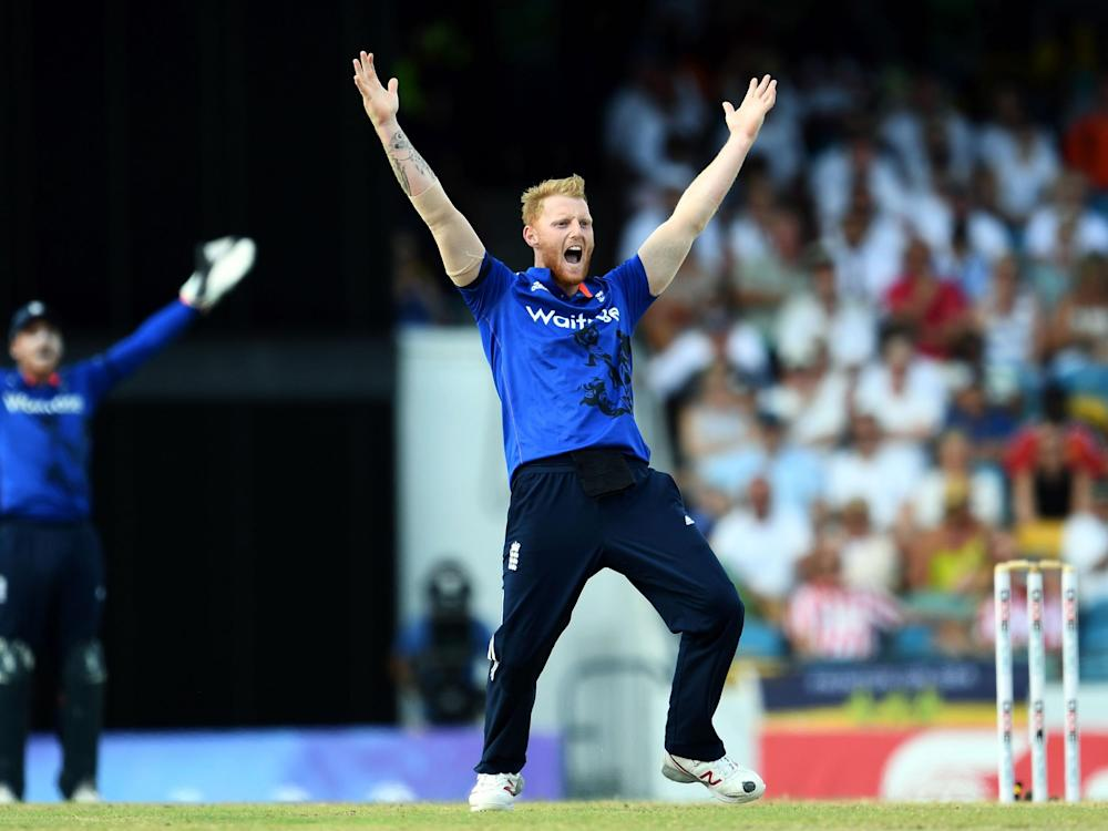 Stokes is justifying his £1.7m price tag in the IPL: Getty