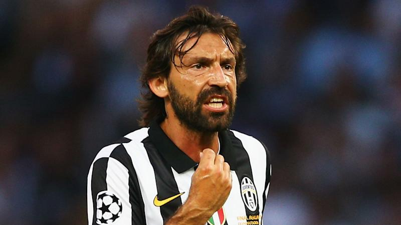 'From maestro to Mister' – Pirlo takes charge of Juventus' under-23s