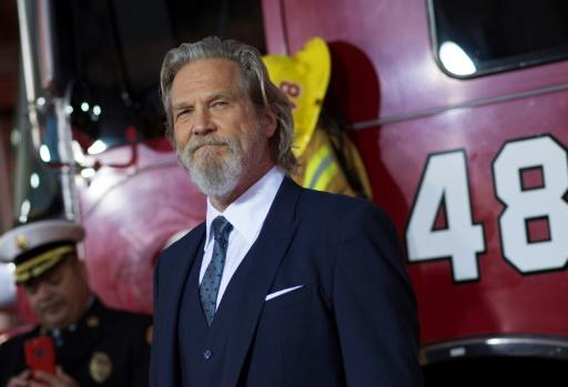 Hollywood-Star Jeff Bridges