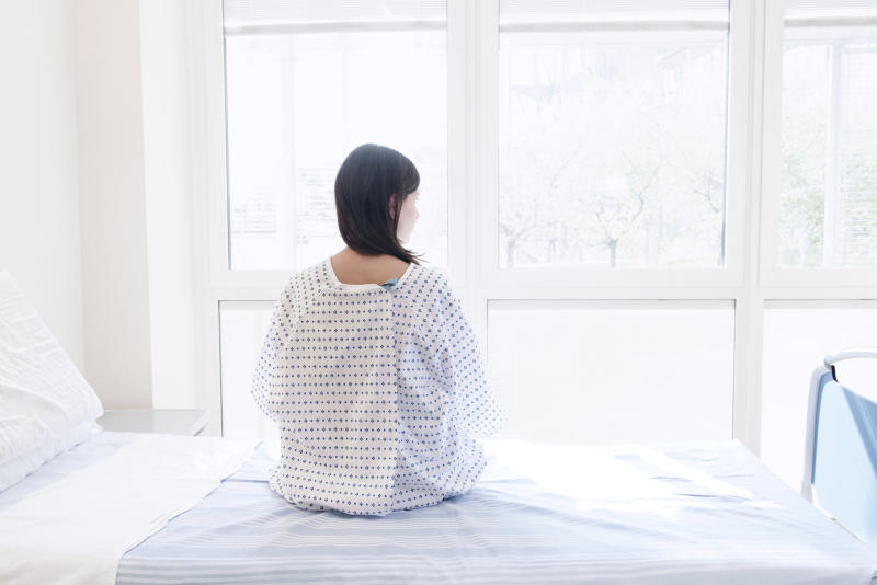 Many women are unsure about how to go about getting an abortion [Photo: Getty]
