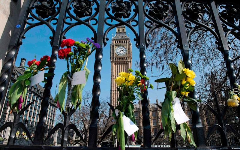 Questions have been raised over security at Parliament in the aftermath of the attack - AFP or licensors