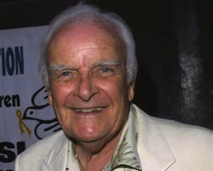 General Hospital's John Ingle Dead at 84; Actor's Recent Final Appearance Came at His Request