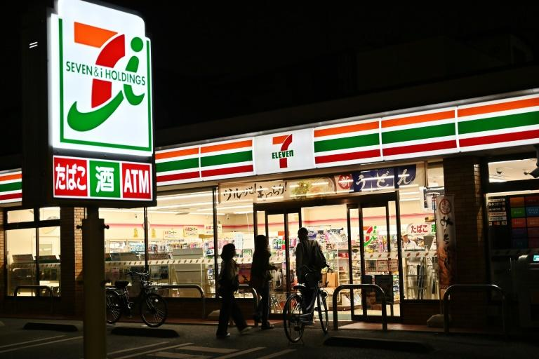 Day or night, they are rarely short of customers, but Japan's convenience stores are now at the centre of a row over whether they should stay open 24 hours a day, every day of the year