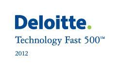 GPS Insight Ranked Number 282 Fastest Growing Company in North America on Deloitte's 2012 Technology Fast500(TM)