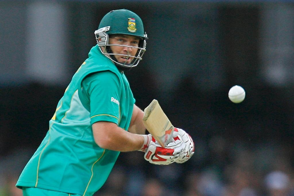 South African cricketing great Jacques Kallis has criticised the government for what he regarded as meddling in sport (AFP Photo/Ian Kington)