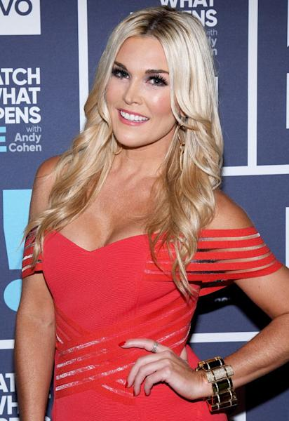 Tinsley Mortimer Debuts Shortened Hairstyle: 'I Chopped My Hair'