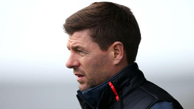 Media reports suggest former England international Steven Gerrard is in the running to become the next manager at Rangers.