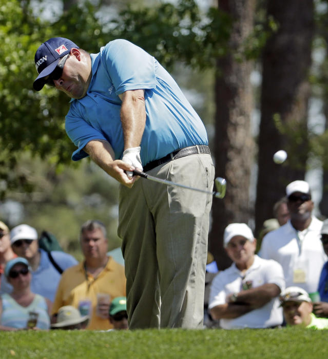 Stadler leads French Open by 4 after 3 rounds