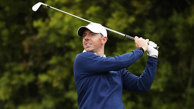 """In the latest episode of the """"Rory & Carson Podcast,"""" Rory McIlroy detailed the mindset he hopes will allow him to """"storm the castle"""" next week at Royal Portrush."""