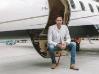 'Essential travel hasn't stopped': Australian private jet startup Airly has seen an 80% rise in usage during the coronavirus pandemic