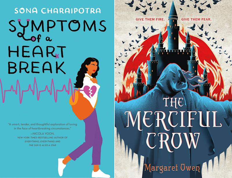 EW talks YA: One of our favorite teen tales of the year takes July's top spot