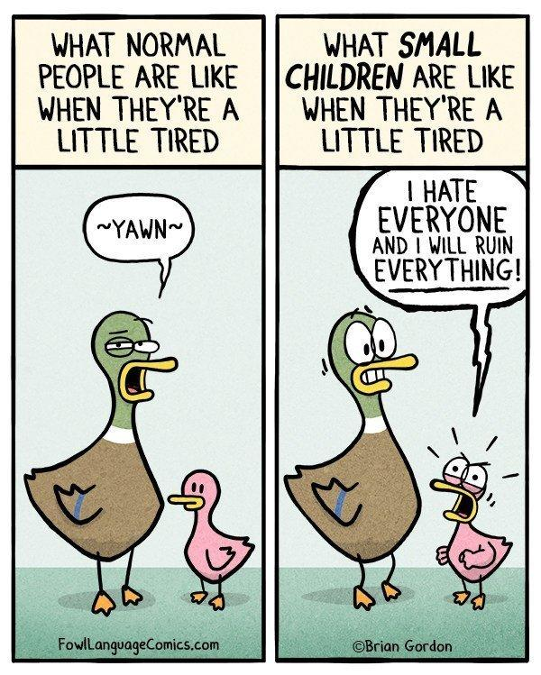 (Brian Gordon/Fowl Language Comics)