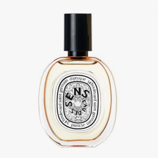 Diptyque Eau des Sens Eau de Toilette Limited Edition, $65 Buy it now