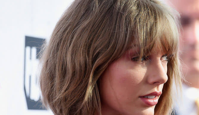 Taylor Swift's 'Wildest Dreams' video was accused of racism