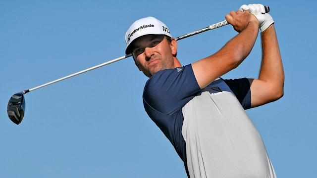 Michael Gligic shot 5-under 65 Sunday at Panama Golf Club to win his first Web.com Tour event by a shot.