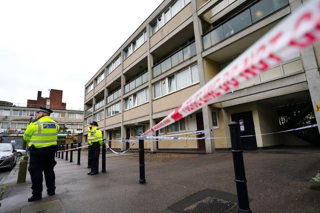 One of the recent teen homicides in London was the death of Keane Flynn-Harling, 16, in Lambeth