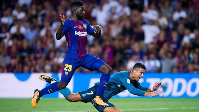 <p>Based on Umtiti's performances, it appears he doesn't have a ceiling. His ability to keep calm in pressure situations and play the ball out from the back, keeping possession for his side when others would just hoof it, is one of his main qualities. He could be described as a player fit for Pep Guardiola's system, although Mourinho will be hoping he doesn't move to their rivals. </p> <br><p>At just 23-years-old, Umtiti is nowhere near the complete package, although he is on course to be just that. Under the right management the Frenchman has what it takes to be one of the world's best in a few years time. </p>