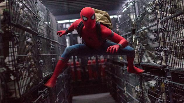 Tom Holland Says That No One's Ready For Avengers: Infinity War