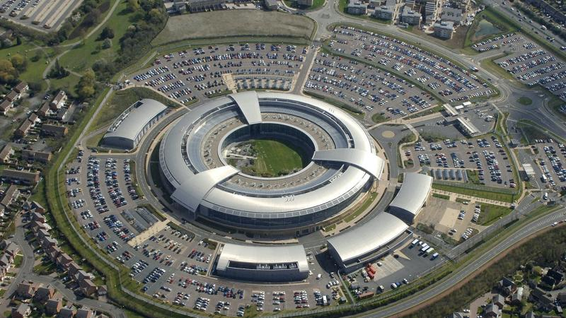 GCHQ apologises after spelling out rude word in online Twitter puzzle